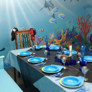 Underwater theme2